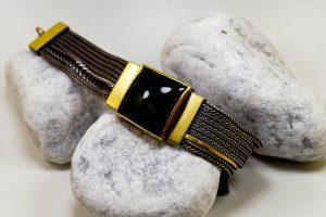 Turmalinarmband